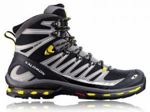 quelles chaussures de randonnée choisir
