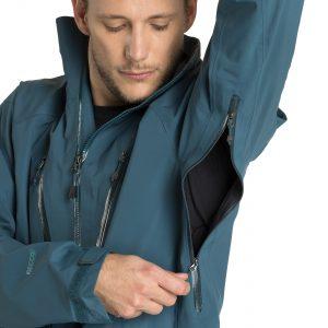 vestes de randonnée respirante