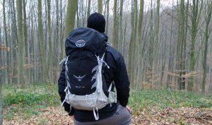 bien choisir un sac à dos de randonnée