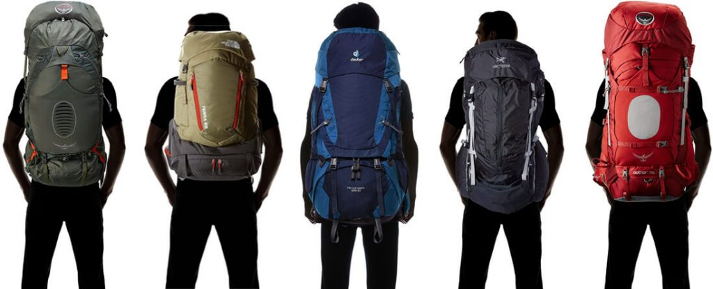 comparatif sac à dos randonnée
