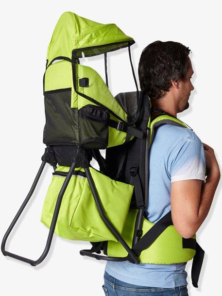 Porte bébé randonnée ⇒ Bien le choisir et meilleurs modèles 1da1190754d