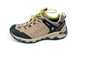 chaussures de petite randonnée