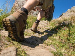 guide des chaussures de randonnée