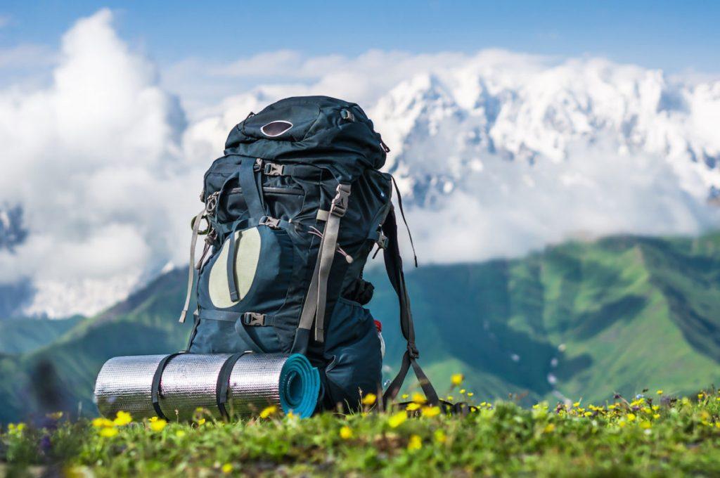 meilleur sac à dos de randonnée