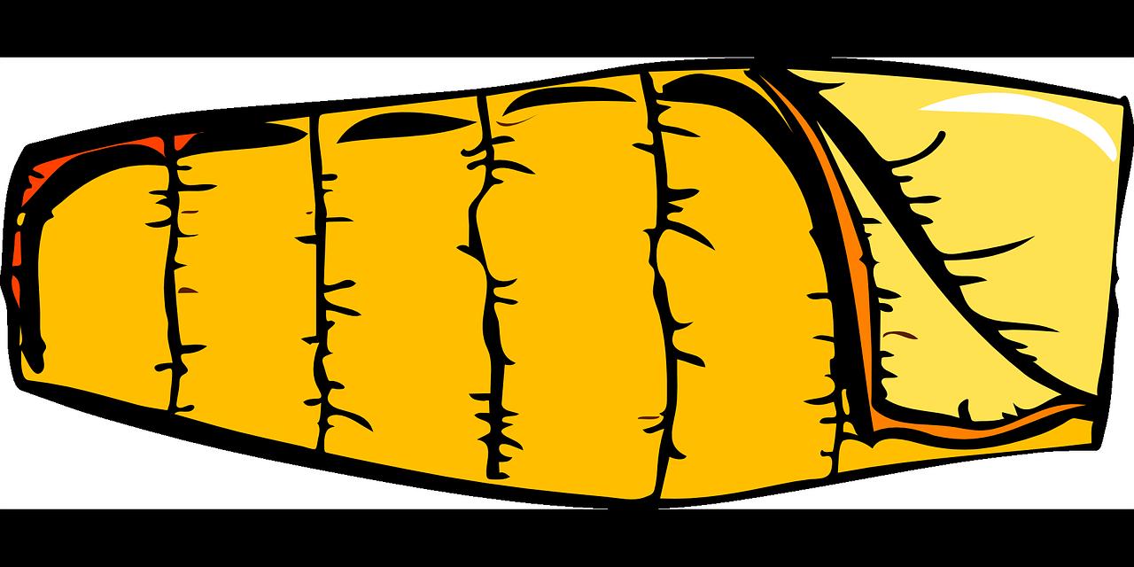 sleeping-bag-147955_1280